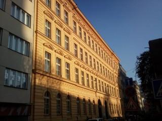 Ochrana proti holubům Masná 13,Praha 1