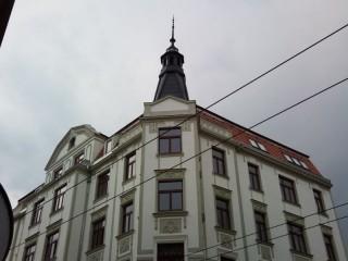 Ochrana proti holubům ČD Koperníkova 50 Plzeň