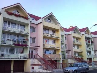 Ochrana proti holubům bytový dům Praha 9