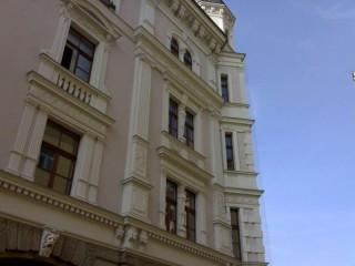 Ochrana proti holubům ČD Regensburg