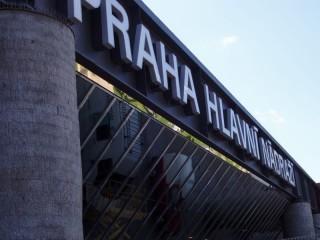 Ochrana proti holubům Hlavní nádraží Praha