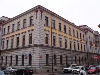 Ochrana proti holubům Krajský soud Plzeň