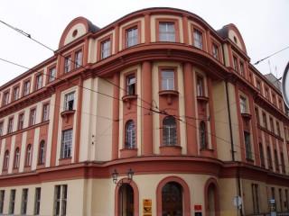 Ochrana proti holubům Česká pošta Plzeň