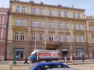 Ochrana proti holubům ÚMO Plzeň 3