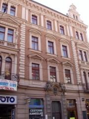 Ochrana proti holubům Prešovská ul. Plzeň