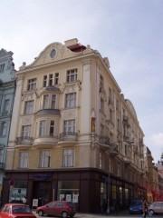 Ochrana proti holubům BIC Plzeň