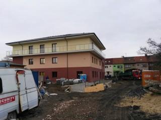 Ochrana proti pádu předmětů Klinika Eset Praha