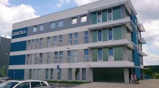 Ochrana proti jiřičkám GENETIKA Plzeň