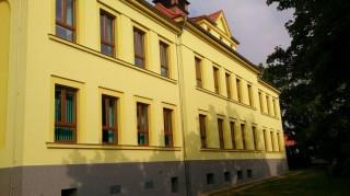 Ochrana proti jiřičkám ZŠ Město Touškov