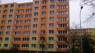 Ochrana lodžií proti holubům,Sokolovská ,Plzeň
