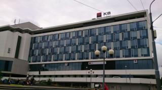 Ochrana balkonů a oken proti holubům KB Plzeň