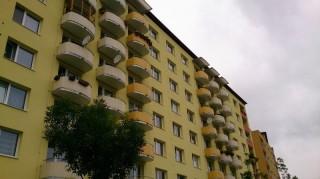 Ochrana proti holubům BD Ondrouškova , Brno-Bystrc