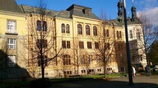 Ochrana proti holubům ZPČ Muzeum Plzeň