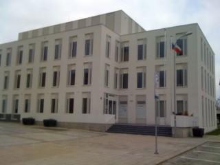 Ochrana oken proti jiřičkám FÚ Veselí nad Moravou