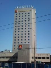 Ochrana proti holubům Clarion kongress hotel České Budějovice